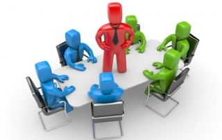 Selling: What Does an Intermediary Expect from You?