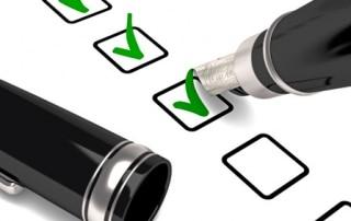 Flip an Online Business – Buying Checklist